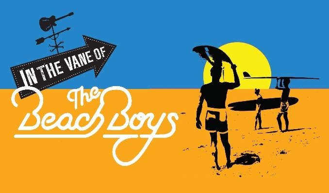 In The Vane of... The Beach Boys tickets at Rams Head On Stage in Annapolis