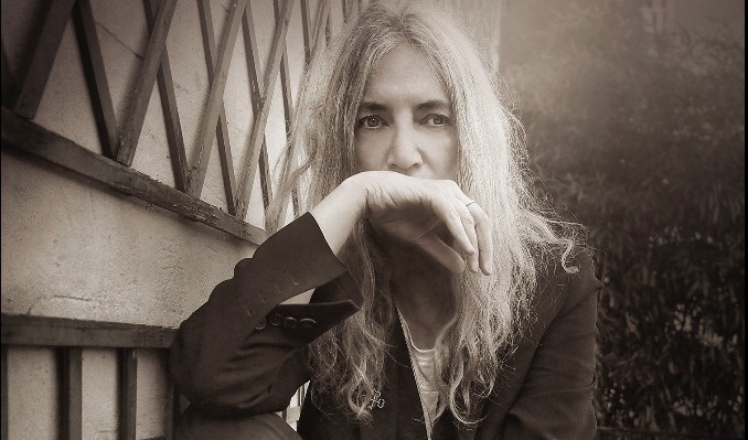 Patti Smith and Her Band tickets at Surly Brewing Festival Field in Minneapolis