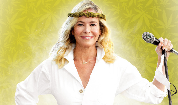 Chelsea Handler: Vaccinated and Horny Tour tickets at The HALL at Live! in Hanover