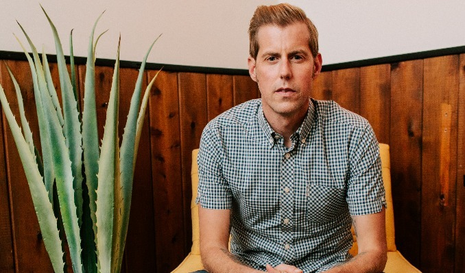 Andrew McMahon tickets at First Avenue in Minneapolis