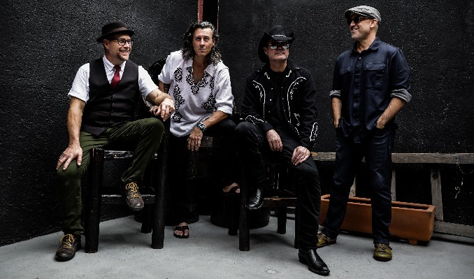 Roger Clyne and the Peacemakers tickets at Turf Club in Saint Paul
