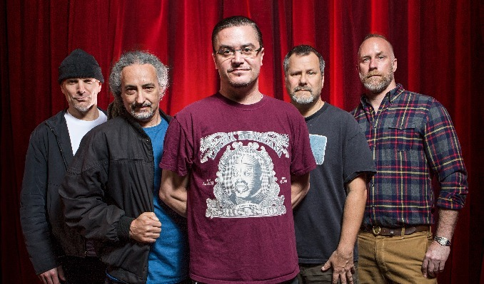 Faith No More tickets at Stage AE in Pittsburgh