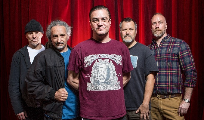 Faith No More tickets at PromoWest Pavilion at OVATION in Newport