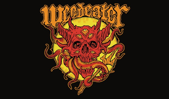 Weedeater tickets at Trees in Dallas