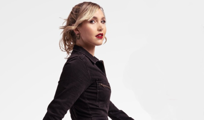 Taylor Tomlinson: Deal With It Tour tickets at The Vic Theatre in Chicago