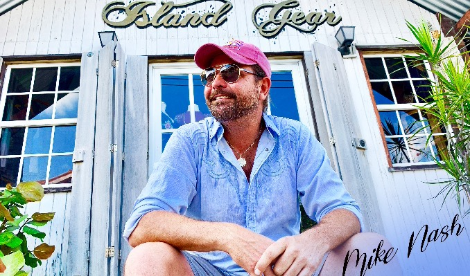 Mike Nash & Southern Drawl Band tickets at Key West Theater in Key West