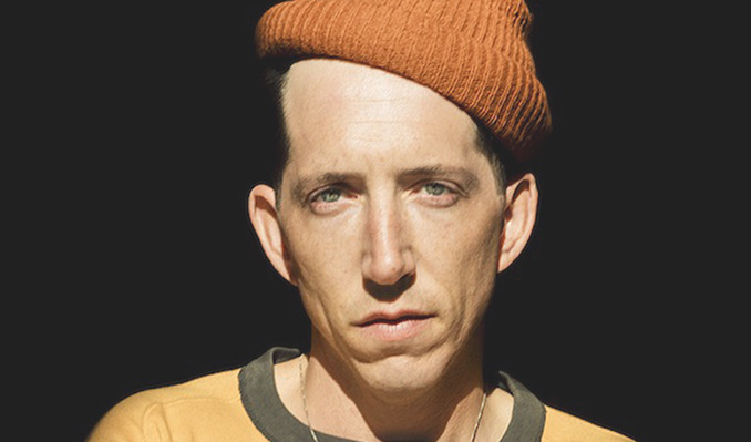 Pokey LaFarge tickets at The Back Room @ Colectivo in Milwaukee