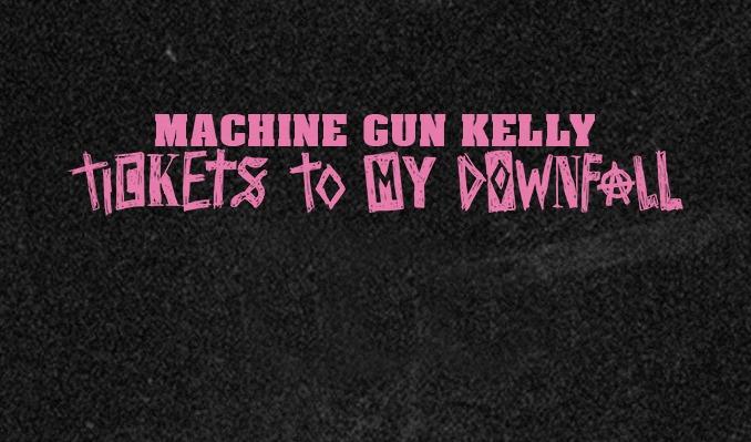 Machine Gun Kelly tickets at Virginia Credit Union LIVE! at Richmond Raceway in Richmond