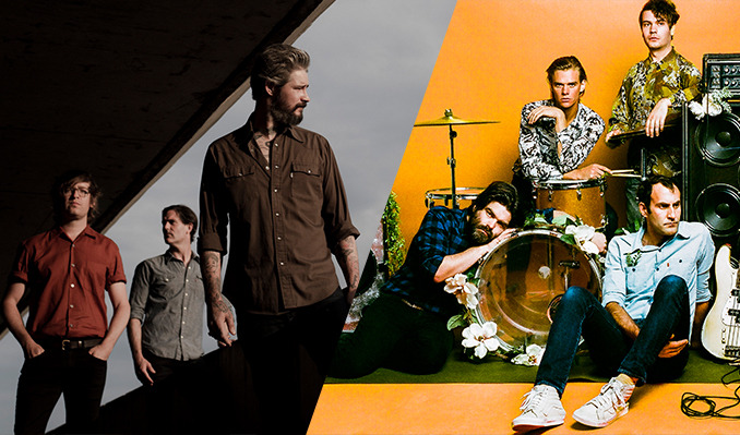 METZ/Preoccupations tickets at The Back Room @ Colectivo in Milwaukee