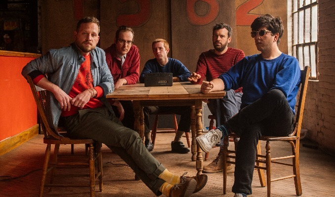 Dr. Dog tickets at The Truman in Kansas City