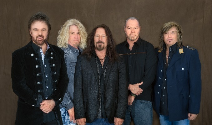 38 Special tickets at Billy Bob's Texas in Fort Worth