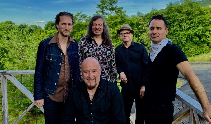 The Fabulous Thunderbirds tickets at Rams Head On Stage in Annapolis