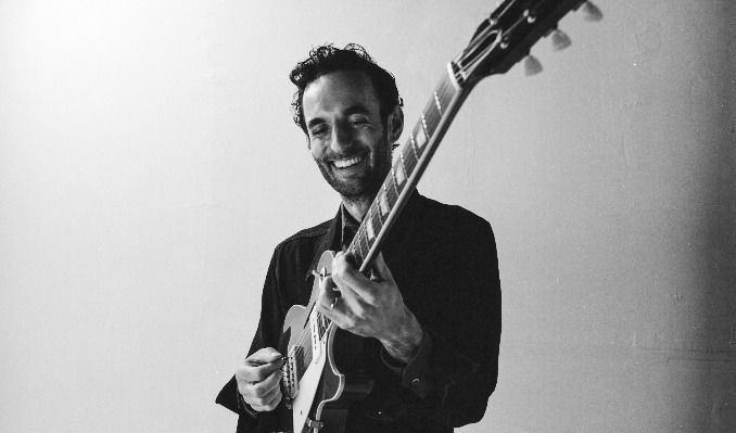 Julian Lage Trio tickets at Rams Head On Stage in Annapolis