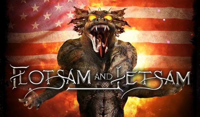 Flotsam and Jetsam tickets at Trees in Dallas