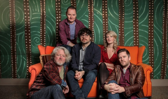 Gaelic Storm tickets at Rams Head On Stage in Annapolis