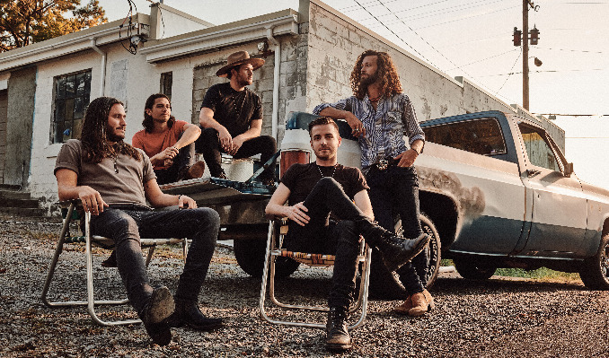 Miller Lite Hot Country Nights: LANCO tickets at KC Live! in Kansas City