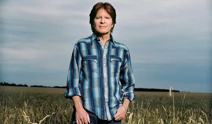 John Fogerty tickets at The Mountain Winery in Saratoga