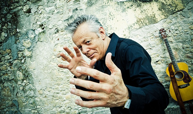 Tommy Emmanuel tickets at Rams Head On Stage in Annapolis