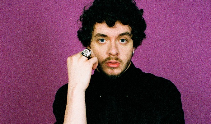 Jack Harlow: Official Lollapalooza Aftershow tickets at The Vic Theatre in Chicago