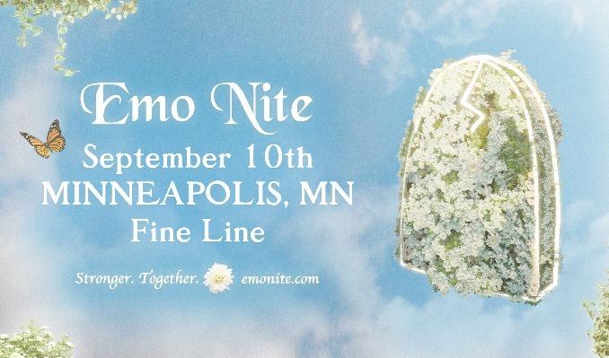 Emo Nite tickets at Fine Line in Minneapolis
