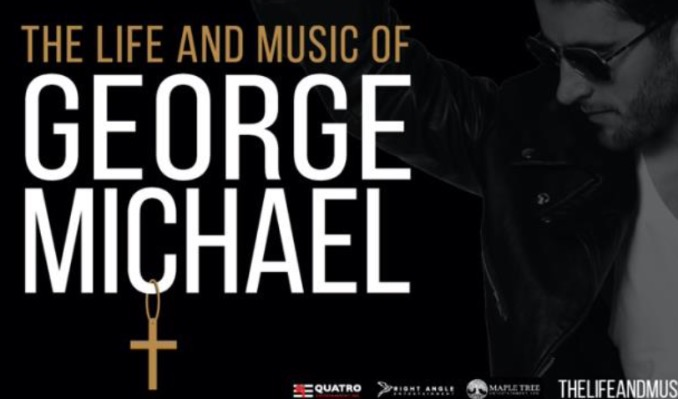 The Life and Music of George Michael tickets at Key West Theater in Key West