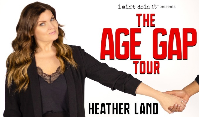 Heather Land tickets at The Truman in Kansas City