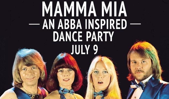 More Info for Mamma Mia: An ABBA Dance Party