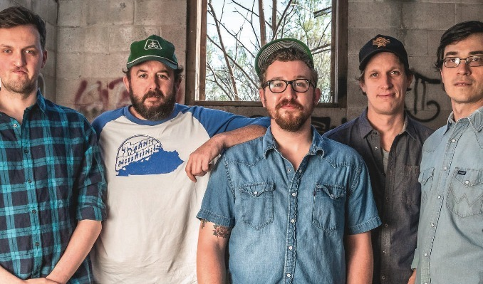 Town Mountain tickets at Fox Theatre in Boulder