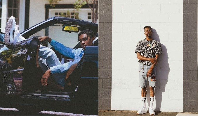 More Info for Perry Porter + Jaywop