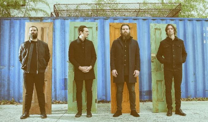 More Info for Manchester Orchestra