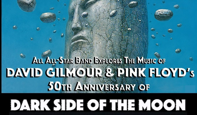 The Gilmour Project tickets at Keswick Theatre in Glenside