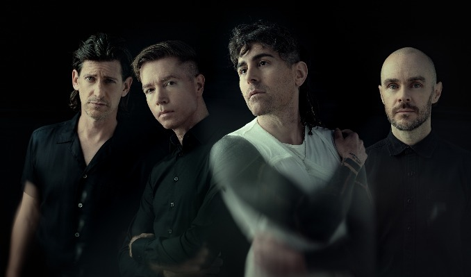 More Info for AFI: Bodies Tour 2022