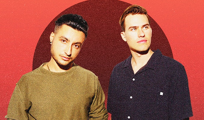 Loud Luxury tickets at Radius in Chicago
