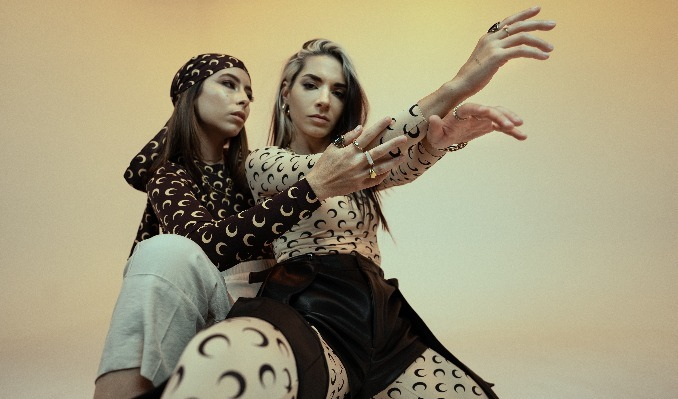 Giolì & Assia tickets at Trees in Dallas