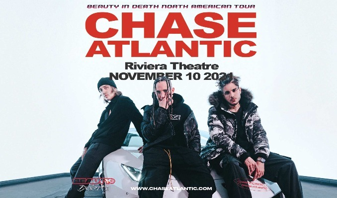 More Info for Chase Atlantic