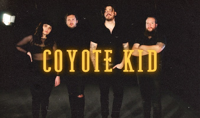 Coyote Kid tickets at 7th St Entry in Minneapolis