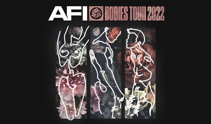 AFI tickets at The Theater at Virgin Hotels Las Vegas in Las Vegas