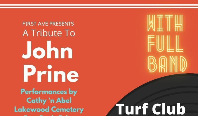 A Tribute to John Prine tickets at Turf Club in Saint Paul