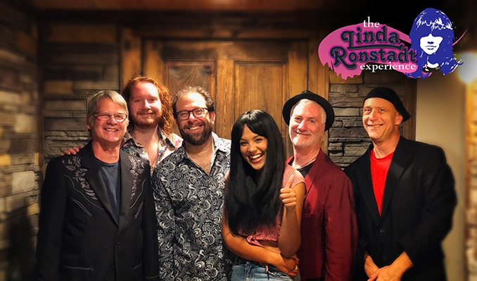The Linda Ronstadt Experience tickets at Rams Head On Stage in Annapolis