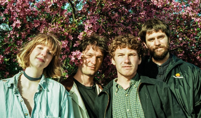 Slow Pulp tickets at Barboza in Seattle