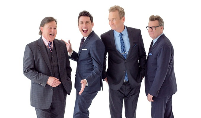 Whose Live Anyway? tickets at The Fitzgerald Theater in St. Paul