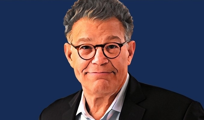 Al Franken tickets at The Pabst Theater in Milwaukee