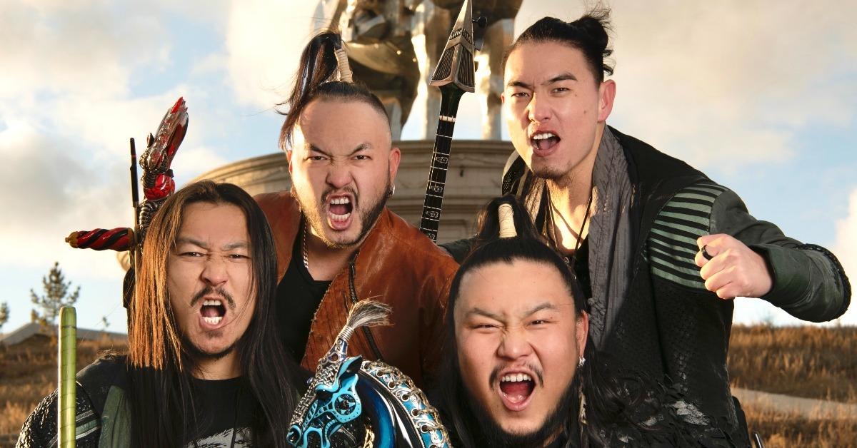 The Hu: The Hun Tour - North America 2021