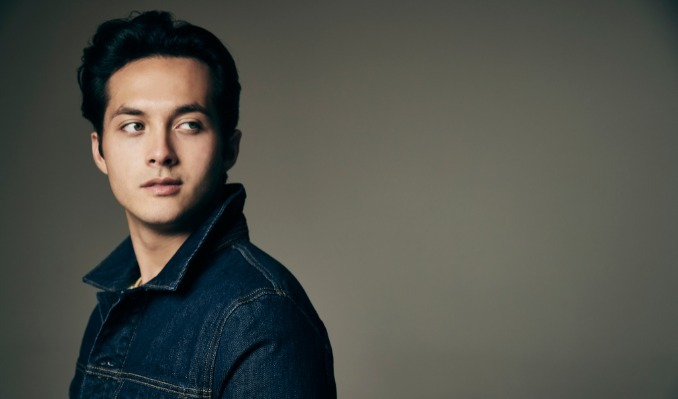 Laine Hardy tickets at Georgia Theatre in Athens