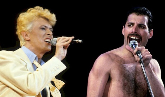 More Info for Under Pressure: A Night of Bowie and Queen