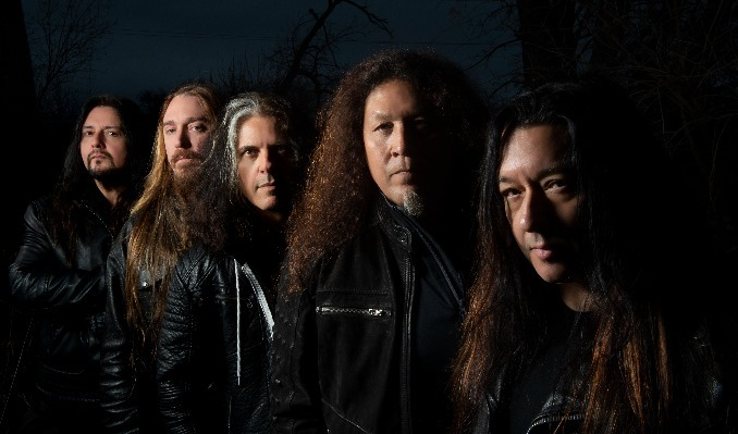 Testament tickets at Stage AE in Pittsburgh