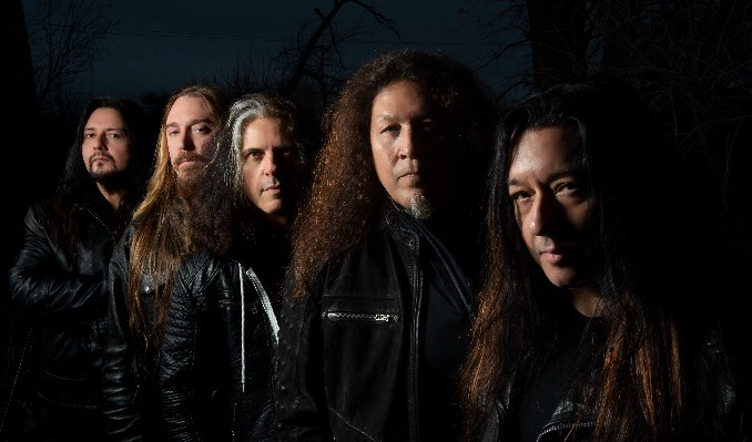 Testament tickets at Newport Music Hall in Columbus