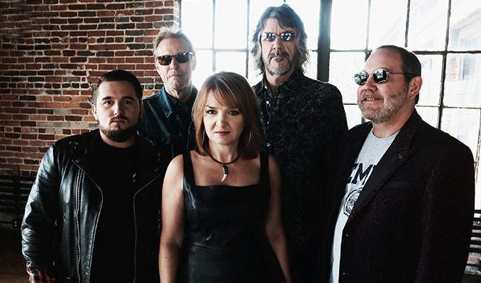The SteelDrivers tickets at Point of the Bluff in Hammondsport