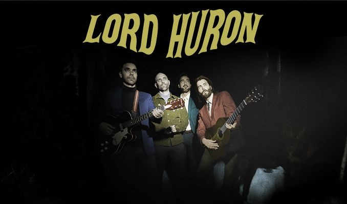 Lord Huron tickets at Panther Island Pavilion in Fort Worth