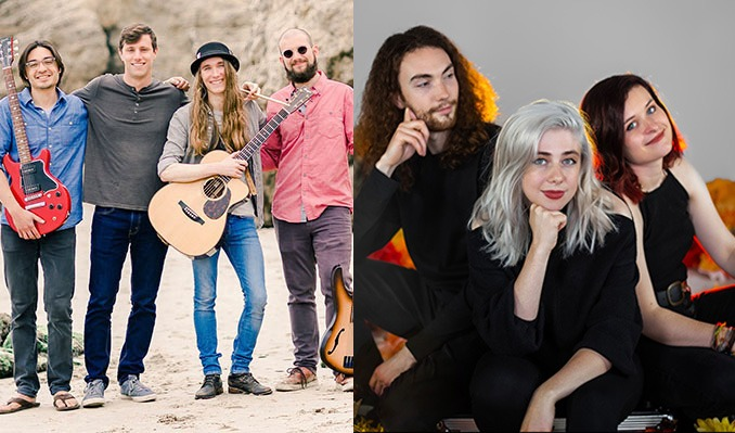Sawyer Fredericks & The Accidentals tickets at Rams Head On Stage in Annapolis